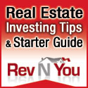 Get our Rev N You with Real Estate Newsletter