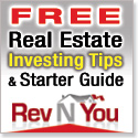 Real Estate Investing Newsletter and Starter Tips Guide