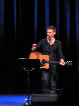 Bryan Adams at Engage Today Concert