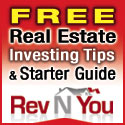 Sign Up for Rev N You's Free Real Estate Investing Newsletter