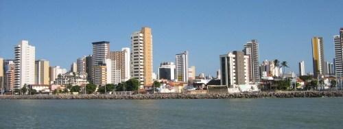 Forteleza Brazil